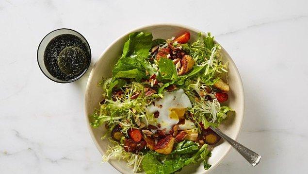6. Bistro Salata