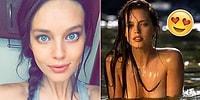 Gözlerinde Kaybolmak İstenen, Güzelliğin Doruk Noktasındaki Kadın: Emily DiDonato