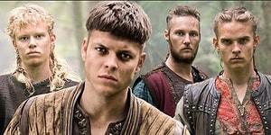 Ragnar'ın Namını Yürütüyorlar: İskandinavların Gururu Ekranların En Yakışıklı Vikingleri