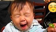 Bulundukları Duruma Verdikleri Reaksiyonlarla Efsane Güldürmüş 21 Şapşik Çocuk