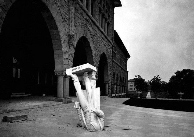 2. San Francisco Depremi