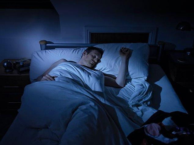 Bunun dışında çocuklar kadınlar bir ayda ortalama 14 gün yorgun hissederken, çocuğu olmayan kadınların ortalaması 11 gün.