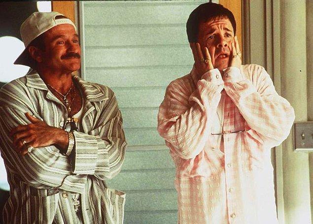 3. Kuş Kafesi (1996)    IMDb  7.0