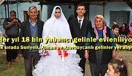 Türkiye ve Türk İnsanı Hakkında Pek Çok Şaşırtıcı Bilgiye Yer Veren 23 İstatistik
