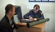Milletçe Kimsede Olmayan Bir Kafayı Yaşayan Rusya'dan Sizi Uzaklara Daldıracak 19 Kare