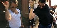İtalyan Futbolcu Marco Borriello da SaltBae Yaptı