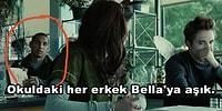 'Twilight' Serisinde Hiç Farkına Varmadığımız 21 Garip Detay