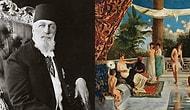 Osmanlı Hanedanının Tek Ressamı: 12 Maddede Son Halife Abdülmecit Efendi Üzerine Bilgiler