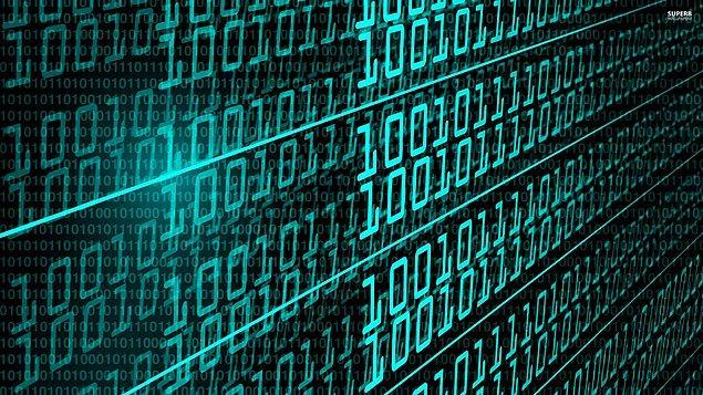 1. Bilgisayar Bilimine Giriş