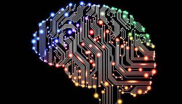 8. Makine Öğrenimi
