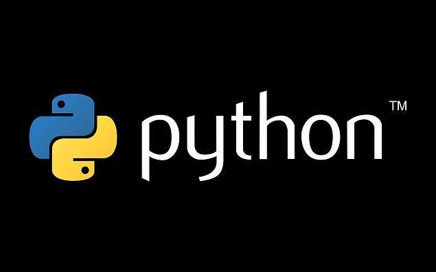 17. Araştırma İçin Python Kullanmak