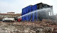 Mahkeme Yıkımı Durdurdu: Uzmanlardan Asbestli Havagazı Fabrikası'nda Kanser Uyarısı