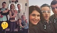 Böyle 'Geniş' Aile Görülmedi: Bir Karı, İki Koca ve Beş Çocuklu Bir Çok Eşlilik Hikayesi!