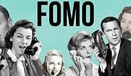 Sosyal Medya Hastalığı : FOMO