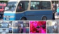 Minibüs Ayrı Bir Alemdir! Bilenlerin Bilmeyenlere Anlatması Gereken 15 Minibüs Raconu