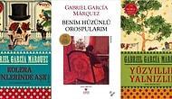 Yirminci Yüzyıla Damgasını Vuran Gabriel Garcia Marquez'in Mutlaka Okunması Gereken 13 Eseri