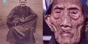 256 Yıl Yaşadığı İddia Edilen, Mucizevî Bir Çinli Adam: Li Ching-Yuen