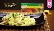 İtalyanları Kıskandıracak Mantarlı Risotto'yu Bir de Böyle Deneyin!