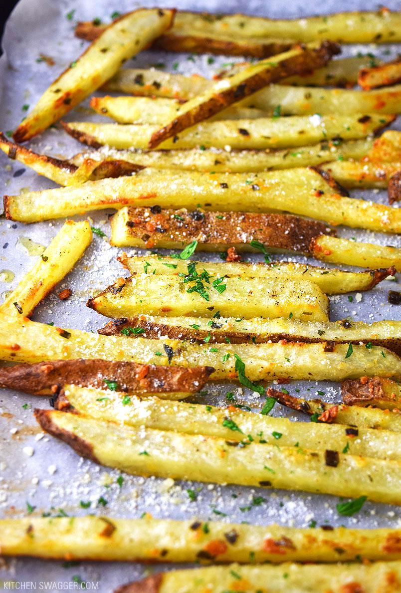 Soğuyan patates kızartması nasıl ısıtılır
