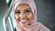 Işığıyla Son Dönem Moda Haftalarını Kasıp Kavuran Tesettürlü Model: Halima Aden