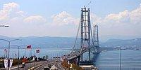 Verilen Garanti Karşılanamadı: Osmangazi Köprüsü'nde 50 Günlük Zarar 225 Milyon TL