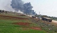 Suriye'ye Ait Savaş Uçağı Hatay'da Düştü: 9 Saat Sonra Bulunan Pilot Tedavi Altında