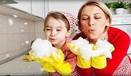 Kimyasal Temizlik Ürünleri Kanser Yapar mı ?