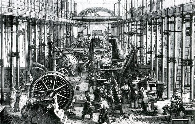 factory,worker