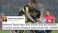 Fenerbahçe'nin 4 Maç Sonra Kazanmasının Ardından Sosyal Medyaya Yansıyanlar
