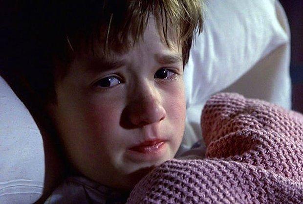 The Sixth Sense (Altıncı His)