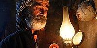 Pilli Radyosu ve Gaz Lambasıyla 22 Yıl Önce Boşaltılan Köyün Tek Sakini: Derviş Muhan