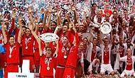 Avrupa'nın En Önemli 14 Liginin En Çok Şampiyon Olan Takımları