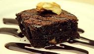 Yumuşacık Çikolata Yemek İsteyenlere Brovni Tarifi
