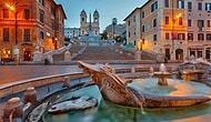 Başka Bir Hiçbir Şehre Benzemeyen, Kendine Has Güzelliklere Sahip Roma'da Gezilecek Yerler
