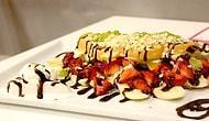 Durduk Yere İnsanın Aklına Karpuz Kabuğu Düşürecek Waffle Tarifi
