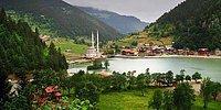 Sen Yağmur Ol Ben Bulut, Trabzon'da Buluşalım: Trabzon'da Gezilecek Yerler