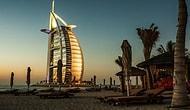 Çölün En Güzel Vahası Dubai'de Gezilecek Yerler