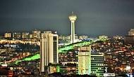 Yok Sanıyorsunuz Ama Çok Var! Kravatsız da Dolaşabileceğiniz Ankara'da Gezilecek Yerler