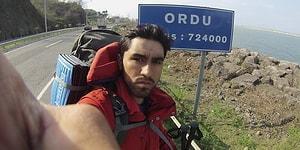 Kadınlar İçin 51 Gün Boyunca 1600 Kilometre Yürüyen Çılgın Türk