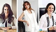 Her Biri Ayrı İlham: İşte Karşınızda Türkiye'nin En Güçlü 20 Kadın CEO'su