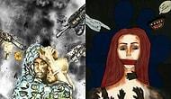 Dünya Kadınlar Günü İçin 20 Kadın Sanatçıdan, 20 Ülke ve 20 Sorun: Puslu Kadınlar Atlası
