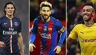 Leblebi Gibi Atıyorlar: Avrupa Liglerinde Gol Krallığı Yarışı