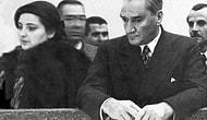 'Afet İnan, Atatürk'ün Manevi Evladı Değil, Çankaya'nın Nikahsız First Lady'sidir' Açıklaması Tepkilerin Odağında