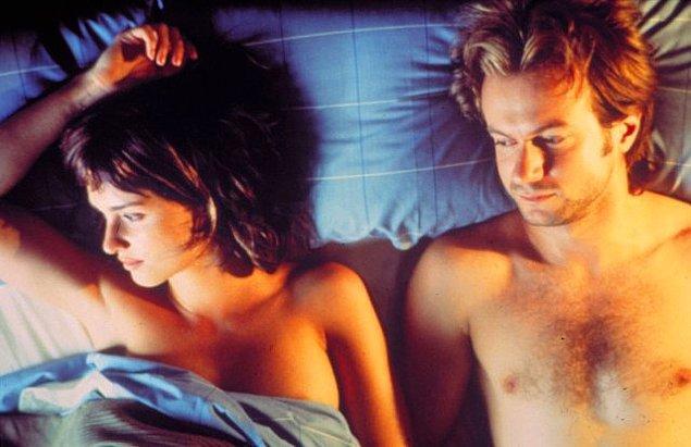 26. Seks ve Lucia (2001)