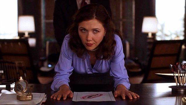 13. Sekreter  (2002)