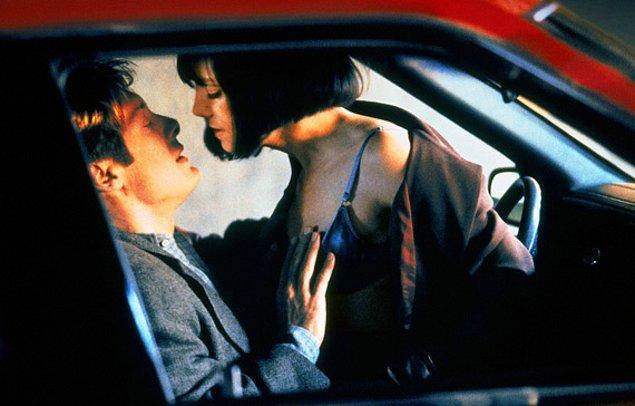 22. Çarpışma (1996)