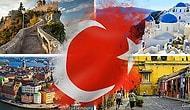 Türkler Nerelerde? Birleşmiş Milletler'e Göre Dünyanın 89 Ülkesinde Yaşayan Türk Sayısı