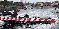 İstanbul'da Helikopter Düştü: '7 Kişi Hayatını Kaybetti'