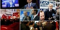 Karadan ve Havadan 'Yollar Kapandı': Yaşanan Tüm Gelişmeler ile Türkiye - Hollanda Krizi