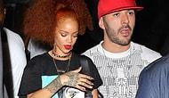 Bir Araya Gelseler Takım Oluşturacak Sayıya Sahip, Rihanna'nın Sporcu Erkek Arkadaş Listesi